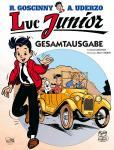 Luc Junior (Gesamtausgabe)