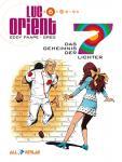 Luc Orient 6: Das Geheimnis der 7 Sonnen