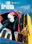 Luc Orient 8: Die Legion der verfluchten Engel