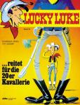 Lucky Luke (HC) 19: ...reitet für die 20er Kavallerie