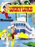 Lucky Luke (HC) 20: Am Mississippi