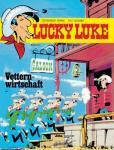 Lucky Luke (HC) 21: Vetternwirtschaft