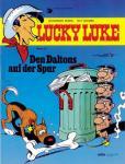 Lucky Luke (HC) 23: Den Daltons auf der Spur