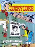 Lucky Luke (HC) 24: ...gegen Joss Jamon
