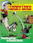 Lucky Luke (HC) 26: Familienkrieg in Painful Gulch