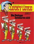 Lucky Luke (HC) 30: Die Dalton bewähren sich