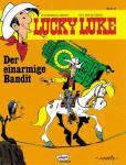 Lucky Luke (HC) 33: Der einarmige Bandit