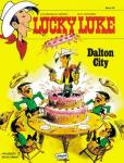 Lucky Luke (HC) 36: Dalton City