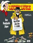 Lucky Luke (HC) 43: Der Kopfgeldjäger