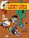 Lucky Luke (HC) 44: Die Eskorte