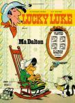 Lucky Luke (HC) 47: Ma Dalton