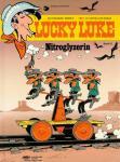 Lucky Luke (HC) 52: Nitroglyzerin