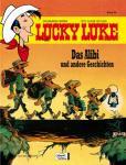 Lucky Luke (HC) 55: Das Alibi und andere Geschichten