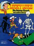 Lucky Luke (HC) 58: Die Geister-Ranch und andere Geschichten