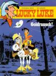 Lucky Luke (HC) 64: Goldrausch!