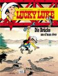 Lucky Luke (HC) 68: Die Brücke am Ol' Man River