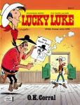 Lucky Luke (HC) 71: O.K. Corral