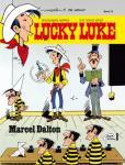 Lucky Luke (HC) 72: Marcel Dalton