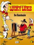Lucky Luke (HC) 75: Der Kunstmaler