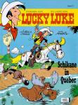 Lucky Luke (HC) 77: Schikane in Quebec