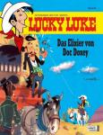 Lucky Luke (HC) 86: Das Elixier von Doc Doxey