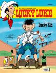 Lucky Luke (HC) 89: Lucky Kid