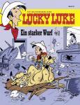 Lucky Luke (HC) 91: Ein starker Wurf