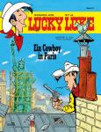 Lucky Luke (HC) 97: in Cowboy in Paris