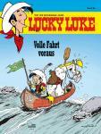 Lucky Luke (HC) 98: Volle Fahrt voraus
