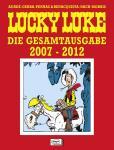 Lucky Luke Gesamtausgabe 2007-2012