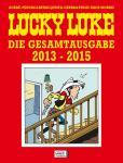 Lucky Luke Gesamtausgabe 2013-2015