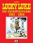 Lucky Luke Gesamtausgabe 1951-1954