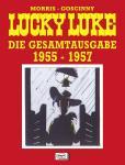 Lucky Luke Gesamtausgabe 1955-1957