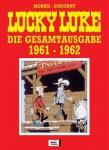 Lucky Luke Gesamtausgabe 1961-1962