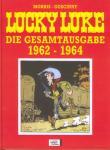 Lucky Luke Gesamtausgabe 1962-1964
