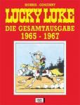 Lucky Luke Gesamtausgabe 1965-1967