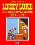 Lucky Luke Gesamtausgabe 1969-1971