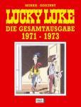 Lucky Luke Gesamtausgabe 1971-1973