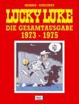 Lucky Luke Gesamtausgabe 1973-1975