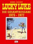 Lucky Luke Gesamtausgabe 1975-1977