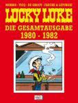 Lucky Luke Gesamtausgabe 1980-1982