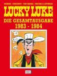 Lucky Luke Gesamtausgabe 1983-1984