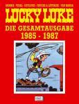 Lucky Luke Gesamtausgabe 1985-1987