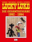 Lucky Luke Gesamtausgabe 1992-1994