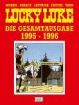 Lucky Luke Gesamtausgabe 1995-1996