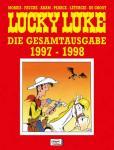 Lucky Luke Gesamtausgabe 1997-1998