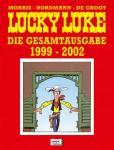 Lucky Luke Gesamtausgabe 1999-2002