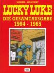 Lucky Luke Gesamtausgabe 1964-1965