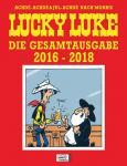Lucky Luke Gesamtausgabe 2016-2018