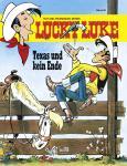 Lucky Luke (HC) 85: Texas und kein Ende